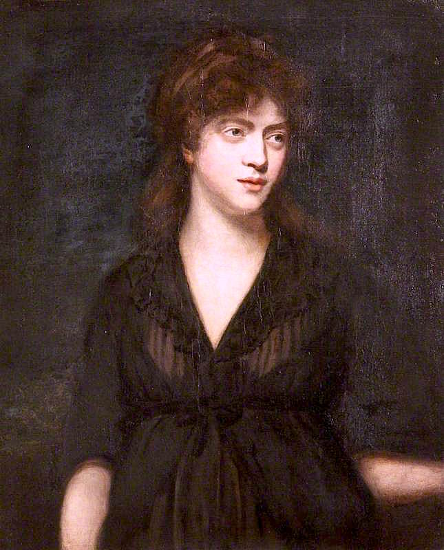 Amelia Alderson