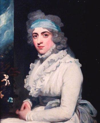 Amelia Alderson Opie