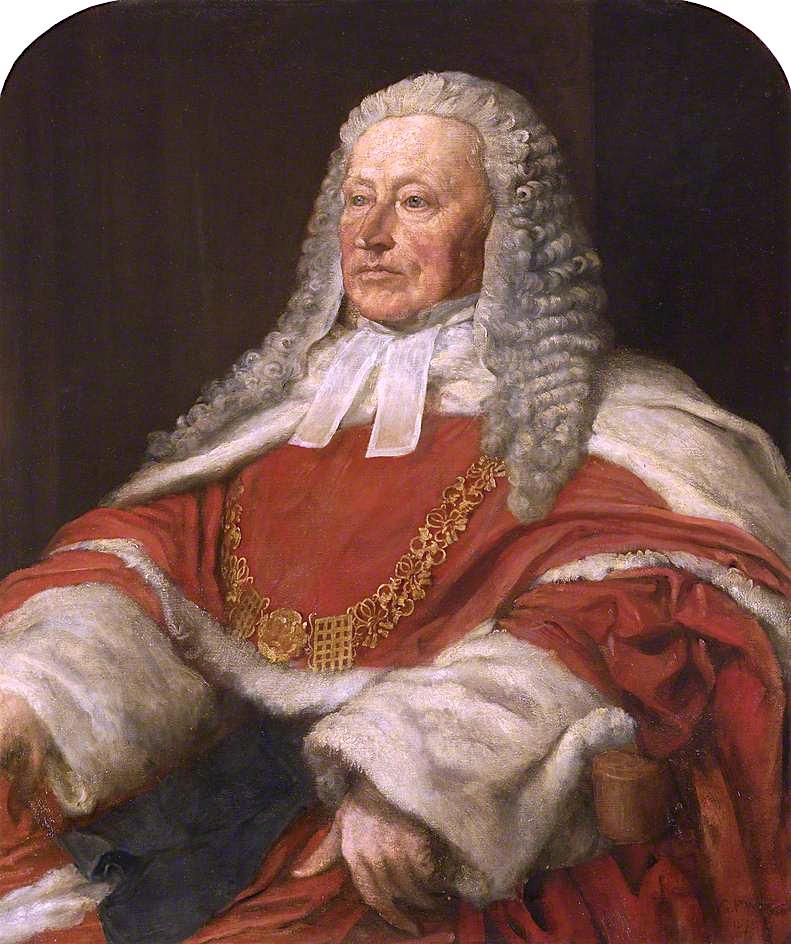 Sir Alexander Cockburn