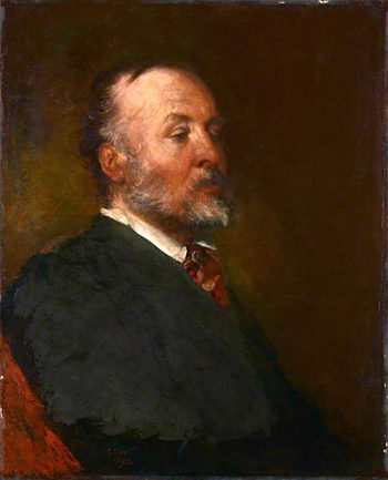 Sir Andrew Clark