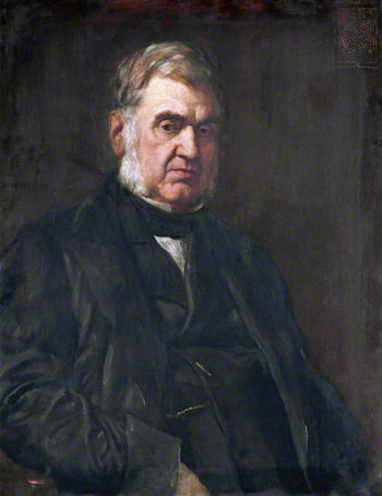 Sir Anthony Panizzi