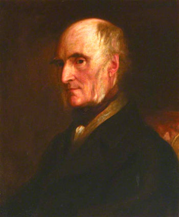 Sir Richard Charles Francis Christian Meade