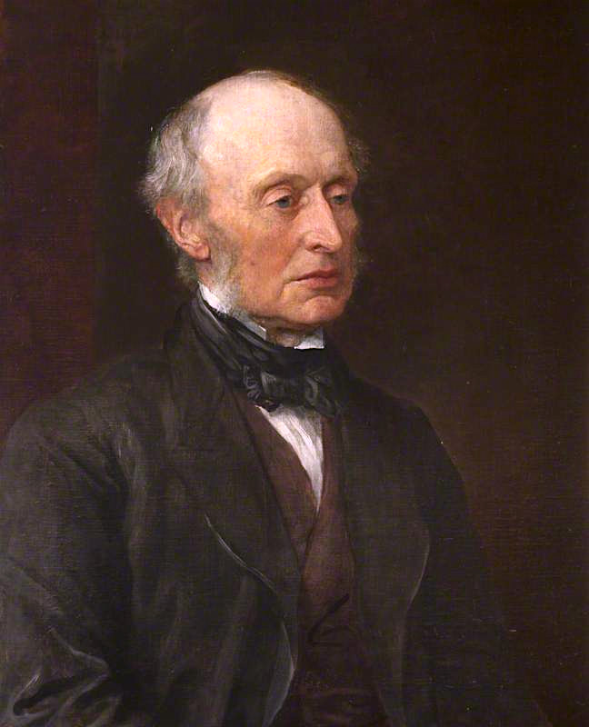Sir William George Armstrong