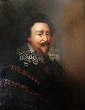 Frederik Hendrik