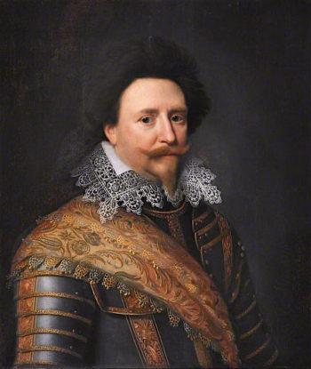 Prince Frederick Henry