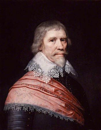 Sir Edward Cecil