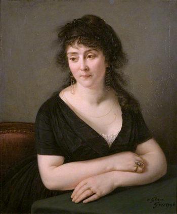 Madame Catherine Bruguiere