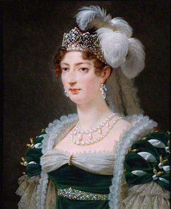 Marie - Thérese - Charlotte of France