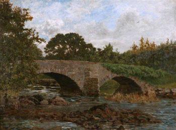 Old Skelwith Bridge