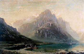Lyster Fjord