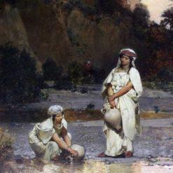 Guillaumet, Gustave Achille