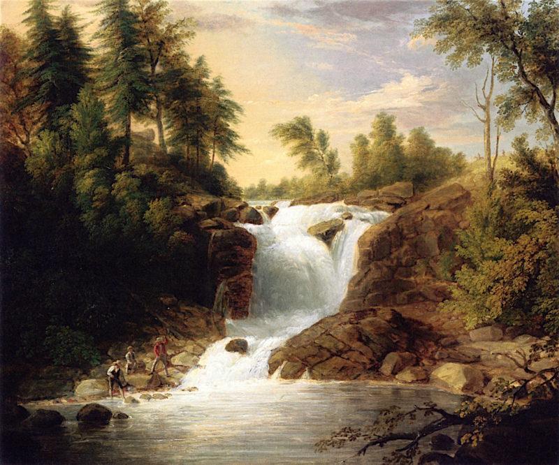 Boynton Falls
