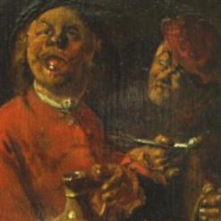 Diepraem, Abraham