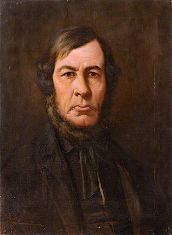 Sir John Steell | William Grant Stevenson | oil painting