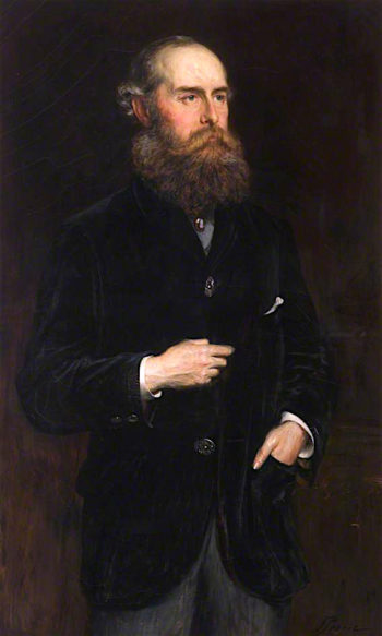 Charles E. Lees | John Pettie