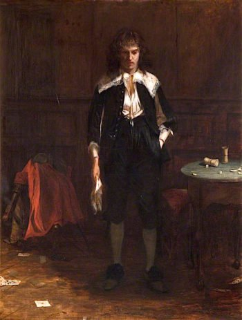 Cleaned Out | John Pettie