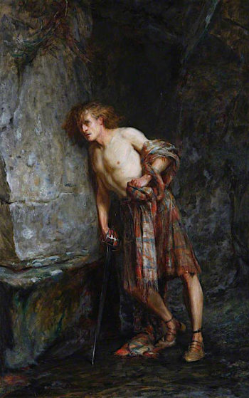 Hunted Down | John Pettie