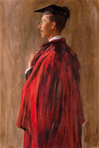 James Steel Orchar | John Pettie