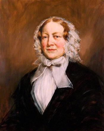 Mrs Thomas Glen | John Pettie