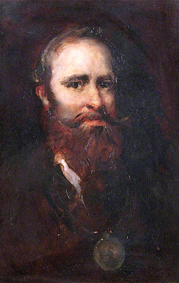 Portrait of a Gentleman | John Pettie