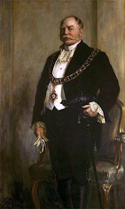 Sir Thomas Wright | John Pettie