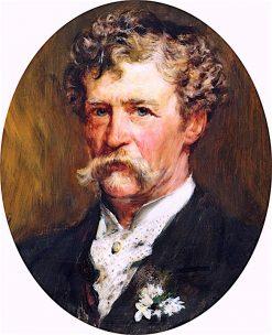 Sir Joseph Edgar Boehm