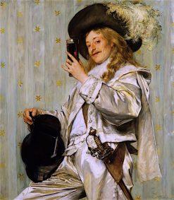 The Cavalier | John Pettie