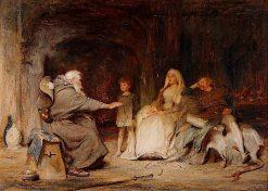 The Palmer | John Pettie