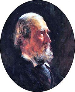 William Calder Marshall | John Pettie