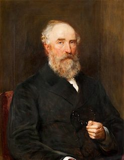 William Robertson | John Pettie