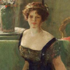 Lang, Anna Traquair