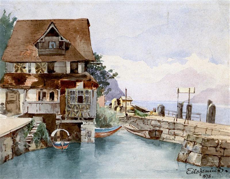 Haus Treib