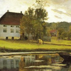 Kielland, Kitty Lange