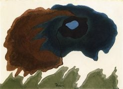 Reminiscence | Arthur Dove | oil painting