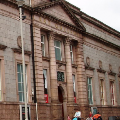Aberdeen Art Gallery and Museum