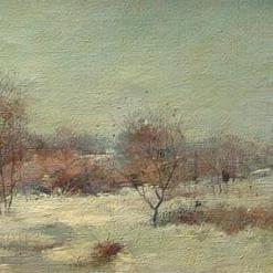 Van Laer, Alexander Theobold
