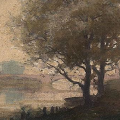 Lasar, Charles Augustus