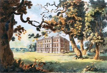 Radley Hall