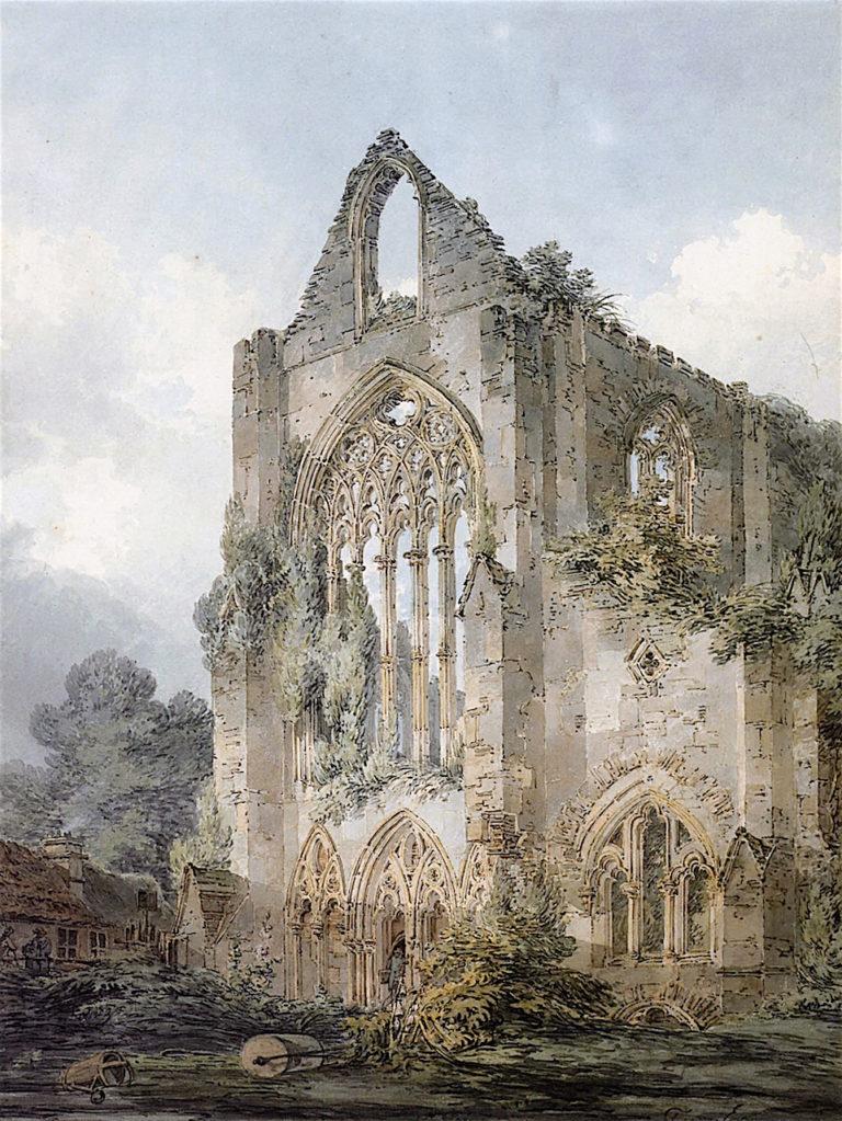 Intern Abbey