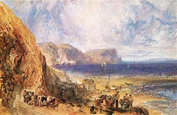 Clovelly Bay