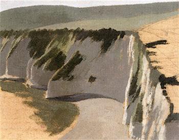 Cliffs at Beer