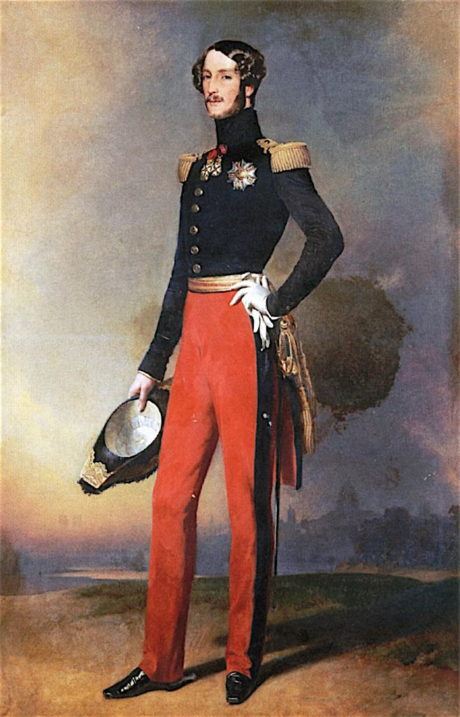 Ferdinand Philippe