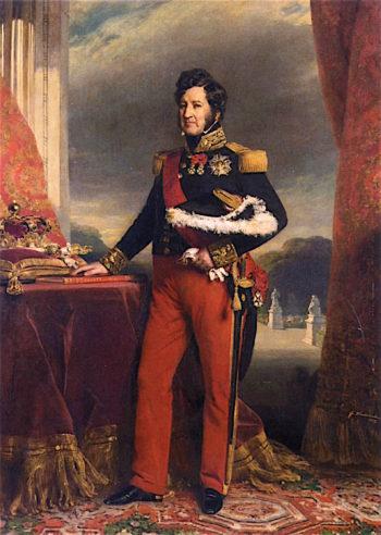 Louis - Philippe