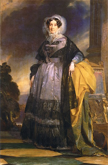 Eugene - Adelaïde - Louise dOrléans