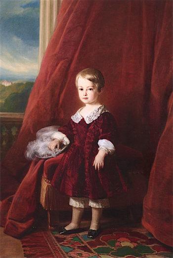 Louis - Philippe - Marie - Ferdinand - Gaston dOrléans