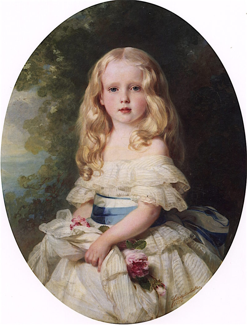 Luise von Boden