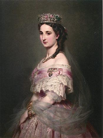 Marie - Charlotte - Amélie