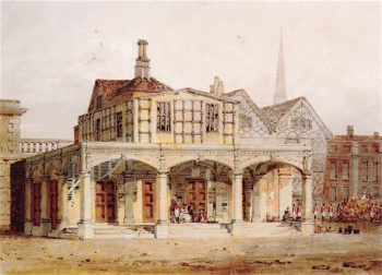 The Old Council House