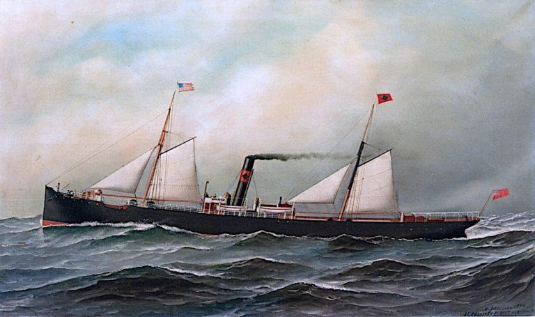 Cape Breton | Antonio Jacobsen | oil painting