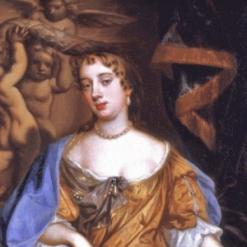 Beale, Mary